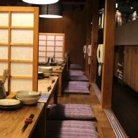 福岡の中心地で美味いもつ鍋!高級感ある雰囲気がおすすめの専門店『一藤』