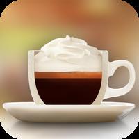 カフェラテとカプチーノの違いって?視覚的にコーヒーが学べるお洒落なアプリ