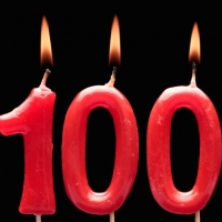 ブログ連続更新100日突破して思うこと。生い立ちから振り返ってみる。