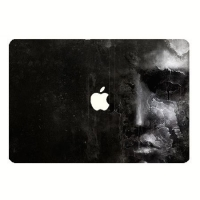 超簡単!100円でMacbook Airの汚れを奇麗にする方法