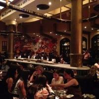 女性に大人気!イスラエル発チョコ専門のレストラン『Max Brenner』 in ニューヨーク