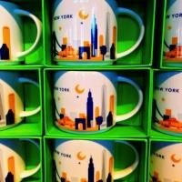 2014年保存版!ニューヨーク限定のスタバタンブラー&マグカップ特集