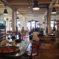 ブルックリンで1番美味しいオススメコーヒー店『BROOKLYN ROASTING COMPANY』