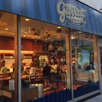 シカゴ発!老舗ポップコーン専門ショップのNY店『Garrett Popcorn』