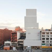 ニューヨークで1番衝撃を受けた『New Museum 』の独創的な空間アートが凄い
