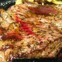 コスパ良し脂肪なしの旨いステーキ!沖縄那覇小禄『ファミリー』