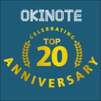 ブログ開始1年経過。1年間で最も読まれた記事ランキングTOP20!