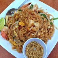 タイ人に大人気!NYウッドサイドにあるタイ料理店『SriPraPhai』