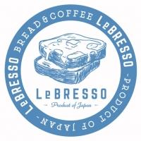 焼きたてトースト×コーヒーで贅沢な朝食!大阪市天王寺の食パン専門店『LeBRESSO』