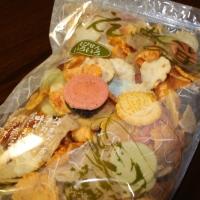 名古屋のお土産におすすめ!空港でも買える名物煎餅『えびせんべいの里』
