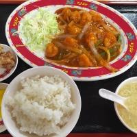オープンしたての中華食堂『ドラゴン』豊見城店に行ってみた!